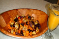 How To Make Oven Roasted Root Vegetables