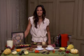 Interview With Padma Lakshmi! Video