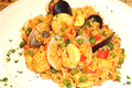 How To Make Healthy Paella