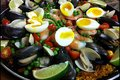 How To Make Paella : Filipinos Paella : What is Paella? : Asian at Home