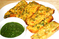 How To Make Bread Pakora