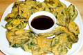 How To Make Palak Pakora