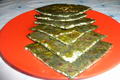 How To Make Spinach And Cottage Cheese Stuffed Oil Roasted Flatbread