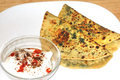 How To Make Palak Paratha