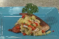 How To Make Salmon With Pineapple And Jalapeno Relish