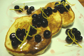 How To Make Episode 62 - Pancakes with Blueberry Confit - 8-7-11