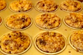 How To Make Panettone Bread Pudding With Chocolate Chips