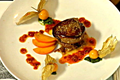 How To Make Pan Roasted Quail And Seared Foie Gras, Duck Leg Confit