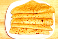 How To Make Whole Wheat Paratha