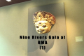 An Interview With Chef Vikas Khanna At  Nine Rivers Gala Event Video