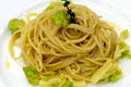 How To Make Pasta With Cavolo Romanesco Sauce
