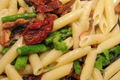 Pasta and Asparagus Salad Recipe Video