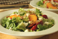 How To Make Peach and Escarole Summer Salad