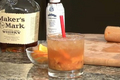 How To Make Old Fashioned Peach Cocktail