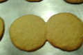 How To Make Weight Watcher Peanut Butter Cookie