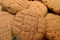 How To Make Organic Peanut Butter Cookies