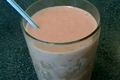 How To Make Peanut Butter 'Strawberry' Smoothie