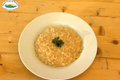 How To Make Risotto With Pear And Cheese