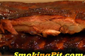 How To Make Smoked Pork Spare Ribs