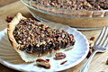 Chocolate Pecan Pie:Ultimate Thanksgiving Pies