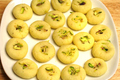How To Make Indian Peda Sweets