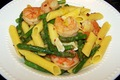 How To Make Penne With Shrimp And Asparagus