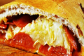 3-Ingredient Pepperoni Bread