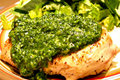 How To Make Pesto Chicken