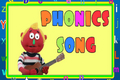 Phonics Song 2! Alphabet Songs! ABC Song for Kids - Nursery Rhymes