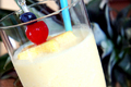 How To Make Pineapple Pina Colada