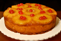 How To Make Pineapple Upside Down Cake Bottom