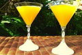 How To Make Pineapple Upside Down Cake Martini