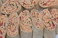 How To Make Easy Mexican Chicken Salad Pinwheels