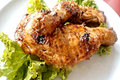 Piri Piri Chicken- African Food
