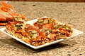 How To Make Quick Pizza Casserole