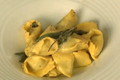 How To Make Plin Ravioli In Sage Butter Sauce