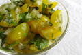 How To Make Plum Jalapeno Salsa
