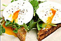 How To Make Perfect Poached Egg