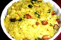 How To Make Instant Poha Chivda