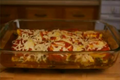 Polenta Lasagna- From The