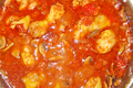 Pollo Alla Cacciatore
