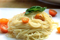 How To Make Capellini Pomodoro