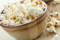 How To Make Perfect Holiday Popcorn