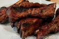 How To Make Guiness Pork Bbq Ribs