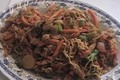 How To Make Stir Fried Noodles With Pork