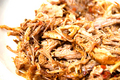 Barbecue Pulled Pork Shoulder