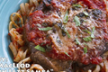 How To Make Portobello Parmesan