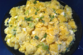 How To Make Potato And Egg Salad