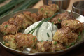 Potato Latkes Hd