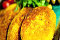 How To Make Potato Patties (potato)